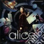 Ben Mink - Alice cd musicale di Ben Mink
