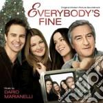 Dario Marianelli - Everybody's Fine cd musicale di Dario Marianelli