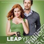 Edelman, Randy - Ost / Leap Year cd musicale di Randy Edelman