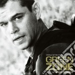 John Powell - Green Zone cd musicale di John Powell