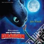 John Powell - Dragon Trainer cd musicale di John Powell
