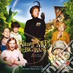 Nanny mcphee & the big bang cd musicale di James newton Howard