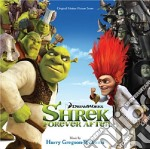 Harry Gregson-Williams - Shrek Forever After cd musicale di Ha Gregson-williams