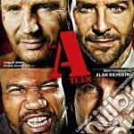 Ost/the a-team cd musicale di Alan Silvestri