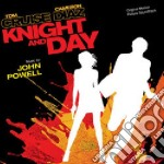 Ost/knight and day cd musicale di John Powell