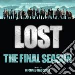 Ost/lost - the final season cd musicale di Michael Giacchino
