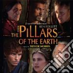 Trevor Morris - The Pillars Of The Earth cd musicale di Trevor Morris