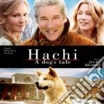 Ost/hachi - a dog's tale cd musicale di Jan a.p. Kaczmarek