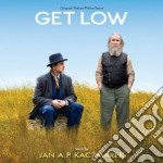 Jan A.P. Kaczmarek - Get Low cd musicale di Jan a.p. Kaczmarek