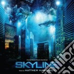 Matthew Margeson - Skyline cd musicale di Matthew Margeson