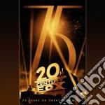 Ost/20th century fox cd musicale di Artisti Vari
