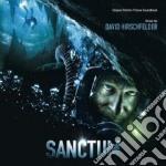 David Hirschfelder - Sanctum cd musicale di David Hirschfelder