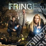 Fringe - Season 02 cd musicale di Chris/giacch Tilton