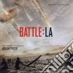 Brian Tyler - Battle: LA cd musicale di Brian Tyler