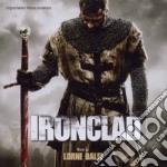 Lorne Balfe - Ironclad cd musicale di Lorne Balfe