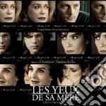 Gustavo Santaolalla - Les Yeux De Sa Mere cd musicale di Gustavo Santaolalla