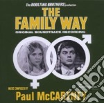 Paul McCartney - The Family Way cd musicale di Paul Mccartney