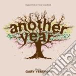 Gary Yershon - Another Year cd musicale di Gary Yershon