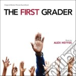 Ost/the first frader cd musicale di Alex Heffes