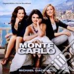 Ost/monte carlo cd musicale di Michael Giacchino