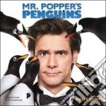Ost/mr. popper's penguins cd musicale di Rolfe Kent