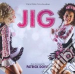 Ost/jig cd musicale di Patrick Doyle