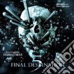 Brian Tyler - Final Destination 5 cd musicale di Brian Tyler