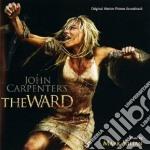Mark Kilian - The Ward cd musicale di Mark Kilian