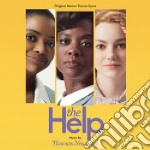 Thomas Newman - The Help cd musicale di Thomas Newman
