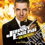 Ilan Eshkeri - Johnny English Reborn cd musicale di Ilan Eshkeri