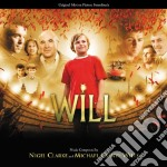 Nigel Clarke & Michael Csanyi-Wills - Will cd musicale di Nigel/csanyi Clarke