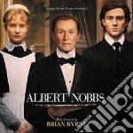 Brian Byrne - Albert Nobbs cd musicale di Brian Byrne