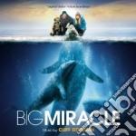 Big Miracle cd musicale di Cliff Eidelman