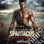 Ost/spartacus vengeance cd musicale di Joseph Loduca