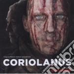 Ost/coriolanus cd musicale di Ilan Eshkeri