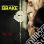 Brian Tyler - Brake cd musicale di Brian Tyler