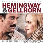 Ost/hemingway & gellhorn cd musicale di Javier Navarrete
