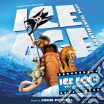 Ost/ice age - continental drift cd musicale di John Powell