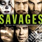 Savages cd musicale di Artisti Vari