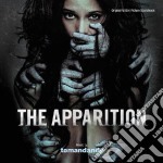 Tomandandy - The Apparition cd musicale di Tomandandy