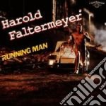 Ost/running man cd musicale di Harold Faltermeyer