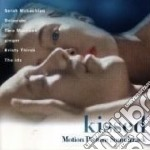 Kissed cd musicale di Ost