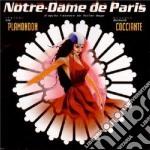 NOTRE DAME DE PARIS                       cd musicale di Fiamminghi I