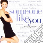 Someone like you cd musicale di Ost