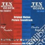 Ten Minutes Older cd musicale