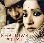 Gert Wilden Jr. - Shadows Of Time cd musicale di O.S.T.