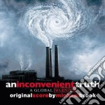 Michael Brook - An Inconvenient Truth cd musicale di O.S.T.
