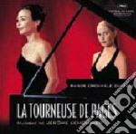 Jerome Lemonnier - La Tourneuse De Pages cd musicale di O.S.T.