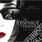 Louise, Frank Ii - Ost / La Disparue De Deauville cd musicale di Frank ii Louise