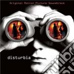 DISTURBIA cd musicale di Artisti Vari